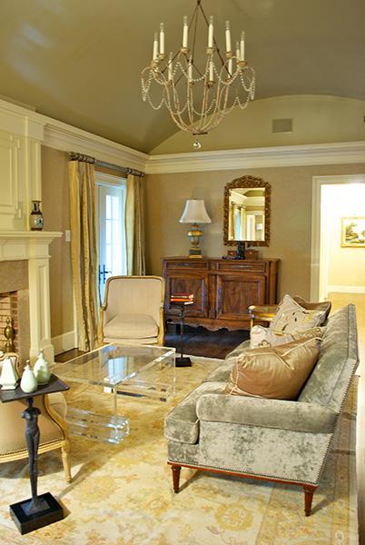 Auburn Interior Design