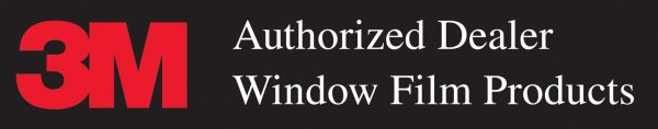 Authorized Window Film Dealer for 3M