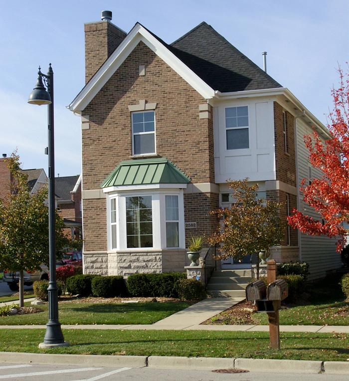 L Home Design Glenview