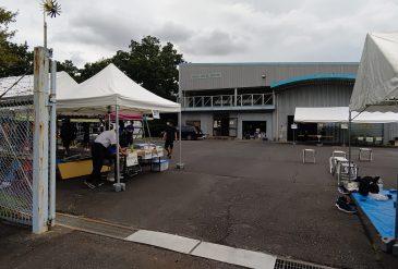令和2年度愛知県中学校カヌー記録会の記録を公開します