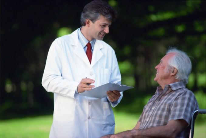 paciente participativo