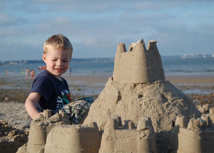 castillo-arena