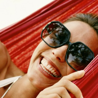 Ríete hacia la felicidad