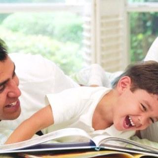 La Visión de los Padres y las Altas Expectativas son Poderosas