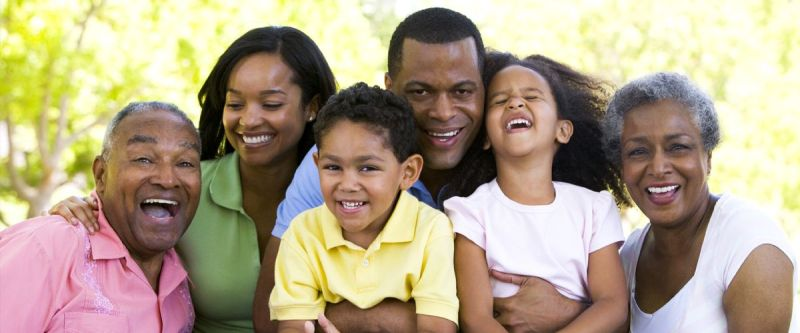 Integración familiar: qué es y por qué es necesaria