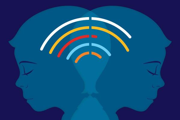 La impulsividad y los trastornos psiquiátricos comparten una base genética