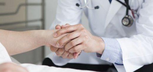 Médico, paciente