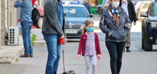 carga viral niños, COVID-19