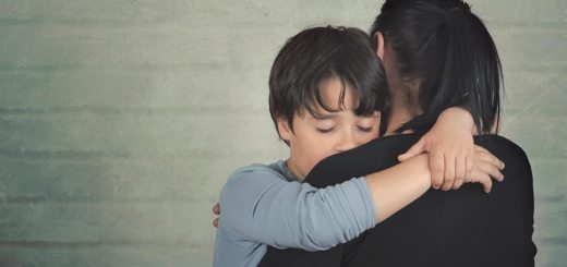 Afecto y comunicación, esenciales en el duelo infantil y adolescente