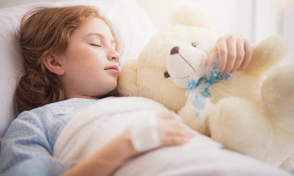 Tener un hijo enfermo, ¿cómo impacta en sus hermanos?