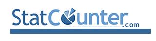 Statcounter - materia blogger
