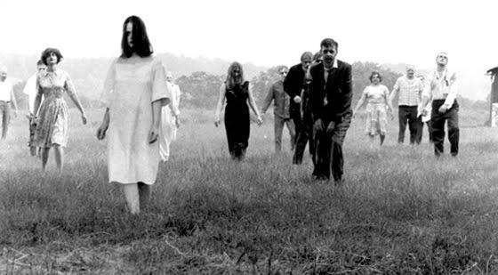 La noche de los muertos vivientes 4
