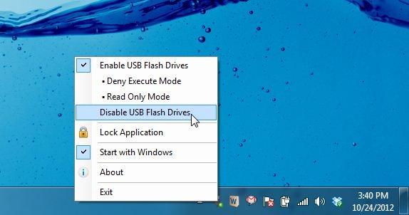 USB-Flash-Drives-Control_System-Tray-Menu