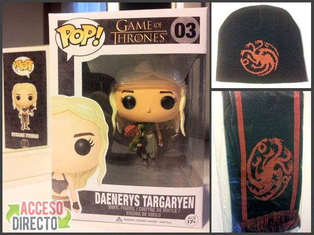 Kit Targaryen