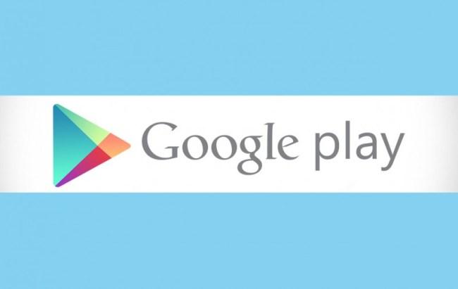 Google Play Argentina
