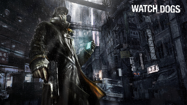 Watch Dogs Watch Dogs