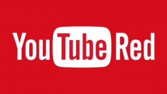 youtube red muestra publicidad