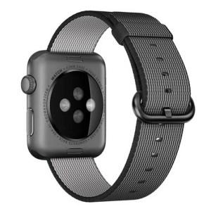 curea apple watch 4 nylon woven