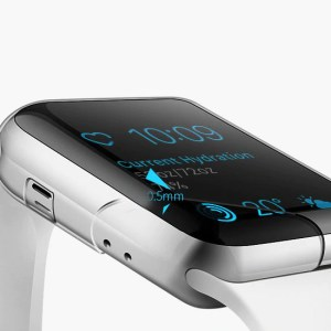 Husa transparenta apple watch 4