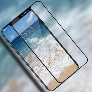 folie sticla completa 3d iphone xs Max