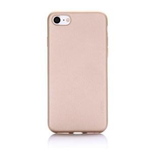 Husa iPhone XR auriu