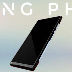 Llega el Turing Phone, el smartphone 'anti-NSA'