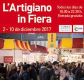 Artesanía Bejarano images Artesanía Bejarano en L'Artigiano in Fiera stand L122 Noticias