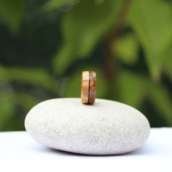 Artesanía Bejarano artesania-bejarano_anillo-dino-1 Anillos de boda de madera: Joyas únicas para un momento especial Noticias