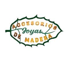 Artesanía Bejarano Accesoriosdemadera-logo Logotipo
