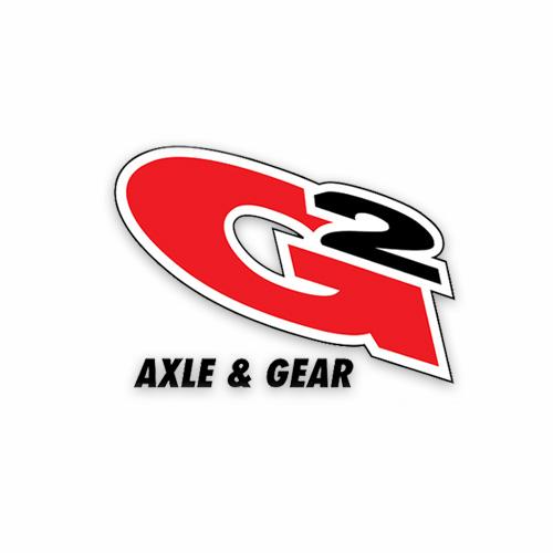 G2 - Gear & Axle