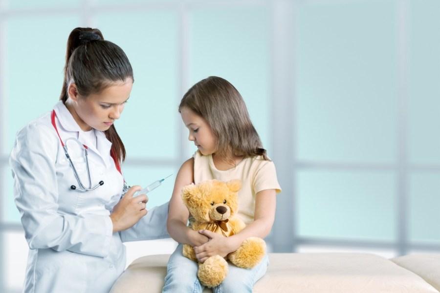 Czy warto szczepić dzieci?