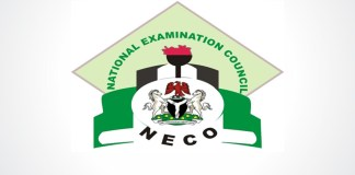The internal Senior High School Examination (SSCE) reports have been published by the National Examinations Council (NECO).