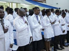 Despite the Federal Government's best efforts to prevent it, members of the Nigerian Association of Resident Physicians, NARD, have started a nationwide strike.