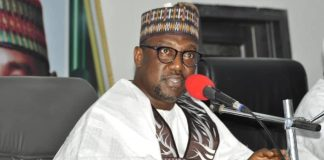 The Niger State Governor, Abubakar Bello, advised the federal government to employ more security staff to combat the scarcity of manpower.