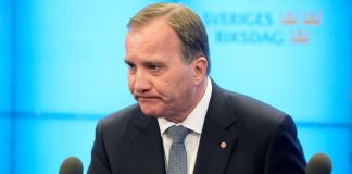 Swedish PM Resigns After No-confidence Vote