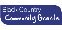 Black Country Community Grants Web Logo