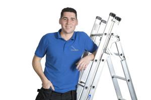 Loft Ladder Installer Liverpool