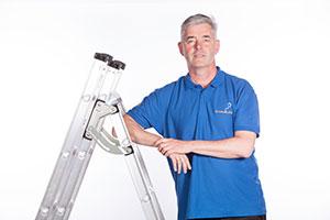 North Hampshire loft Ladder installer