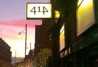 414 trance night
