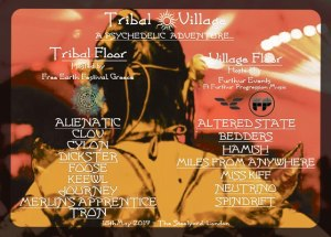 tribal village-2-3-May-18th-2019-