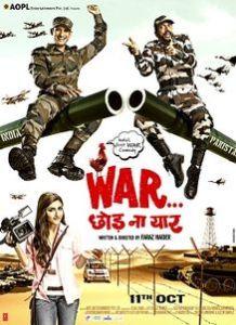 War_Chhod_Na_Yaar_Theatrical_Poster