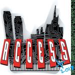 Access 2017 logo