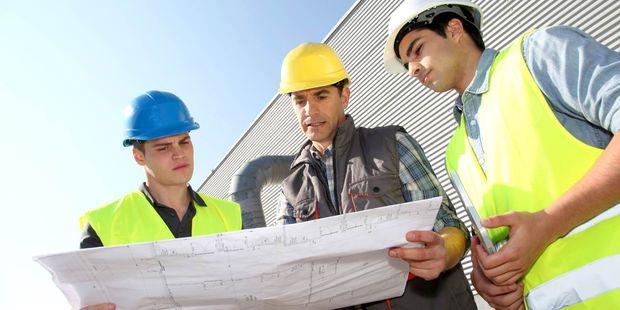 Titre professionnel : Chef de chantier travaux publiques
