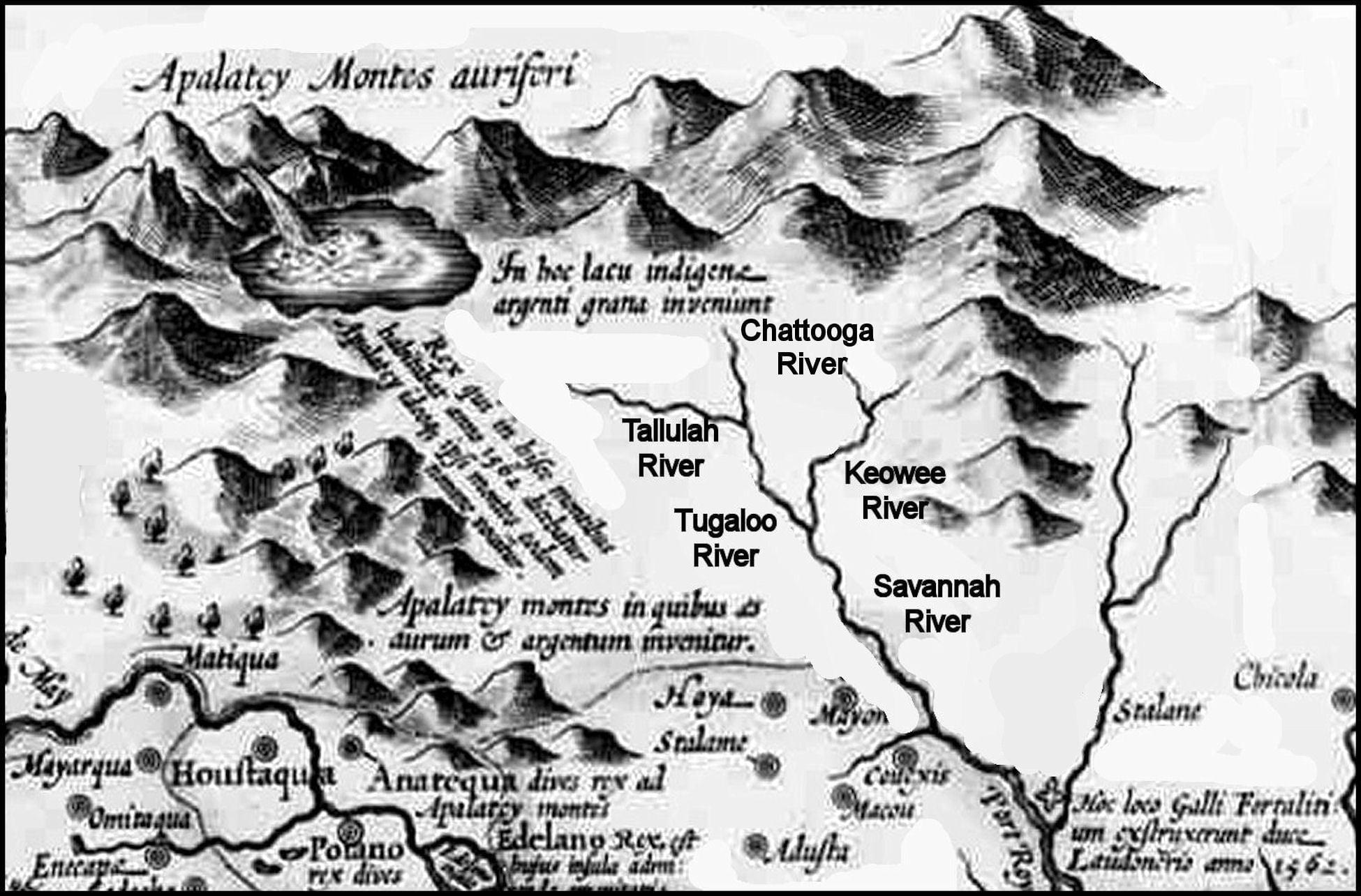 Early European Explorers