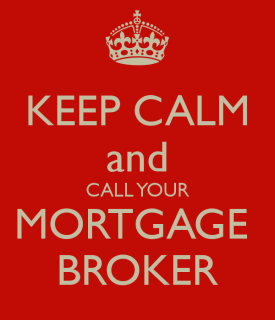 Mortgage broker Melbourne