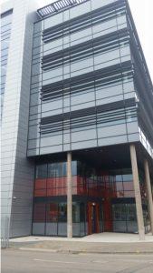 Public Health Wales, 2 Capital Quarter