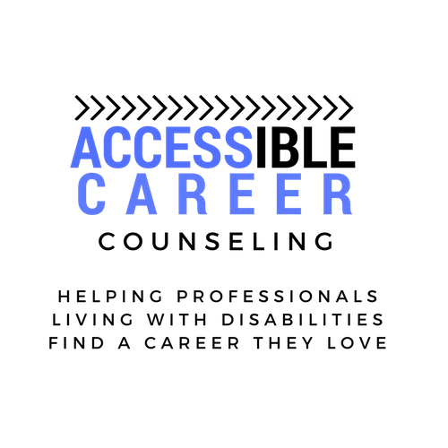 Accessible Career logo