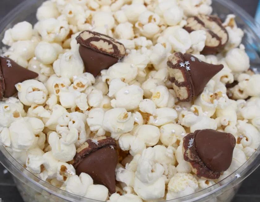 ice age popcorn