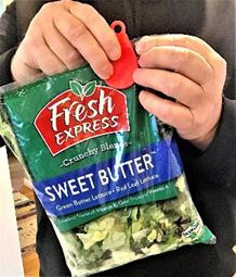 bag opener
