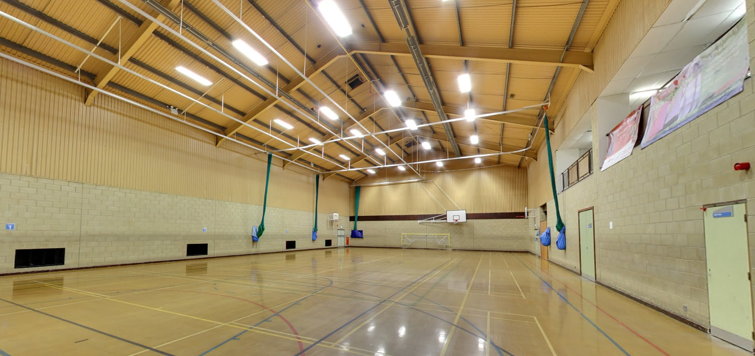 Image result for New Mills leisure centre